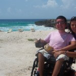 Cozumel in a Wheelchair – 1 tequila, 2 tequila, 3 tequila… Hola Mexico!