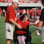 Wheelie Inspiring Interview Series: Ellie of Freewheelin' Through Life