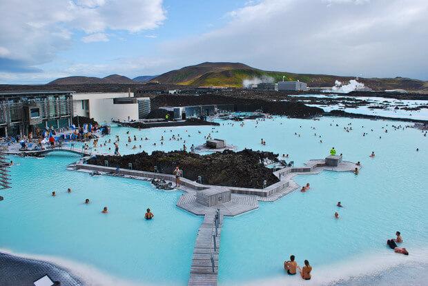 wheelchair access reykjavik iceland
