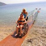 25 of the Most Wheelchair Accessible Beaches in the World