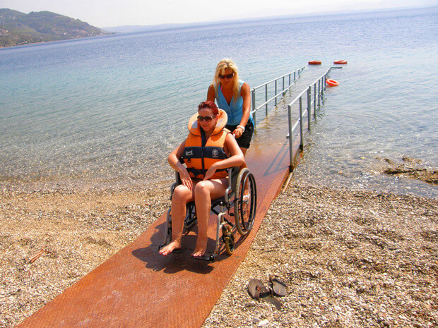 Most Wheelchair Accessible Beaches In The World