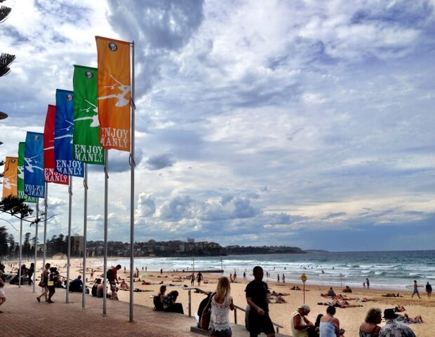Best Accessible Attractions in Sydney, Australia