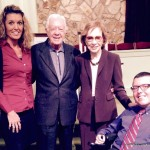 How I Met President Carter (and How You Can Too)!