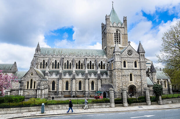 Rolling Around Dublin Ireland A Wheelchair Travel Guide