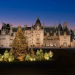 Celebrating a Very Merry Christmas at the Biltmore Estate