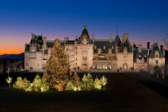 Image Courtesy of The Biltmore Company