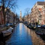 Rolling Around Amsterdam: A Wheelchair User's Travel Guide