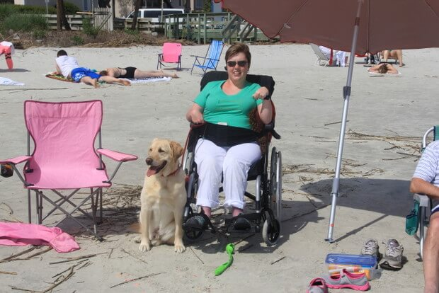 most handicapped accessible travel destinations