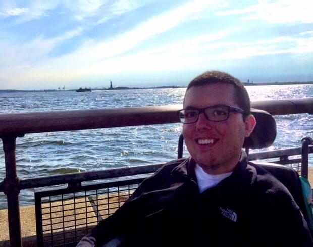 wheelchair van rental new york city