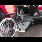 Wheelchair Accessible Taxis For Sale in the UK With Cab Direct