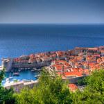 How to wheel your way around Dubrovnik