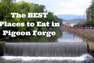 The BEST Places to Eat