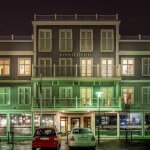 Kvosin Downtown Hotel: The Most Quaint & Accessible Place to Stay in Reykjavik