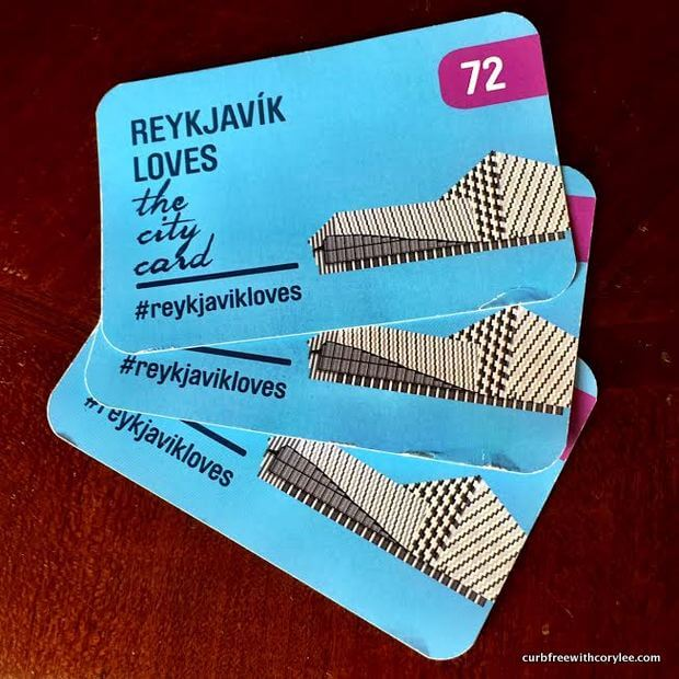 wheelchair accessible things to do in reykjavik iceland