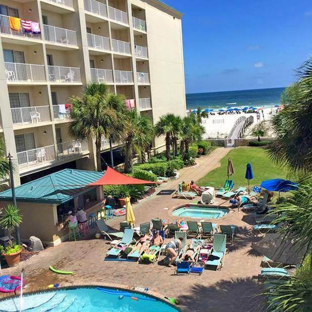 Awesome Hilton Garden Inn Orange Beach Wheelchair Access Review Idea