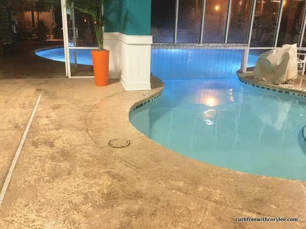 Charming Hilton Garden Inn Orange Beach Wheelchair Access Review