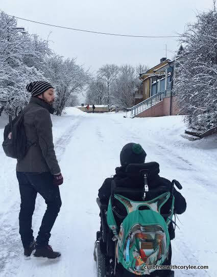 wheelchair accessible taxi transportation helsinki finland