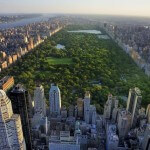 The 5 Best City Parks Around the World