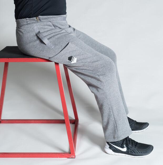 transfer pants for wheelchair user