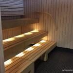 Experiencing Finnish Sauna as a Wheelchair User