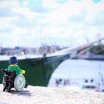 Ways to Travel Lighter as a Wheelchair User
