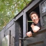 Wheelie Inspiring Interview Series: Anthony of The Geordie Traveller