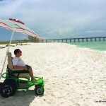 Tips For Planning A Wheelchair Accessible Travel