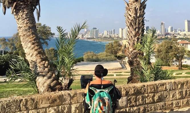 3a5906ad5e 6 Wheelchair Accessible Things to Do in Tel Aviv