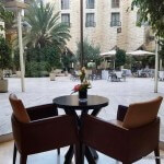 Where to Stay in Jerusalem: Inbal Jerusalem Hotel