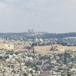 7 Wheelchair Accessible Things to Do in Jerusalem, Israel