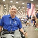 Wheelie Inspiring Interview Series: Ernie Butler of Paralyzed Veterans of America