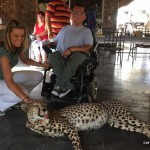 Is South Africa's Tshukudu Bush Camp Wheelchair Friendly?