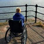 Wheelie Inspiring Interview Series: Bridget and Rob of The Bimblers