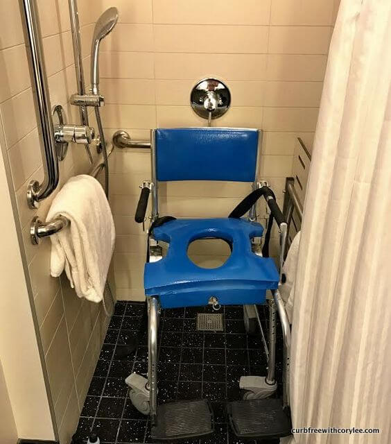 radisson blu mall of america reviews accessible