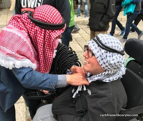 why i love israel
