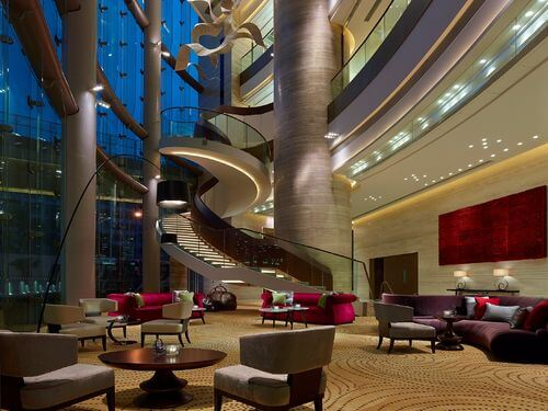 The 20 Best Handicap Amp Wheelchair Accessible Hotels In The