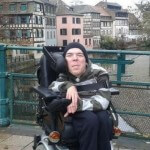 Wheelie Inspiring Interview Series: Kamil of The Trawheeler