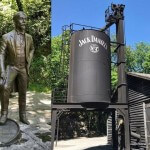 From Small Town USA to Building an Empire: Touring the Jack Daniel Distillery in Lynchburg, Tennessee