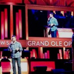 Backstage at the Grand Ole Opry: A Country Music Experience I'll Never Forget