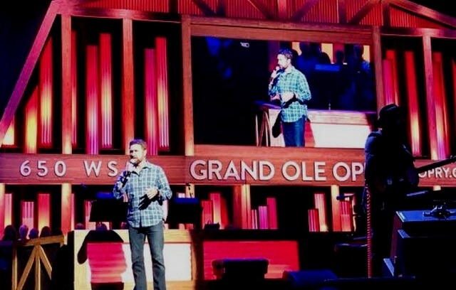 Backstage For The Grand Ole Opry Tour A Country Music Experience I