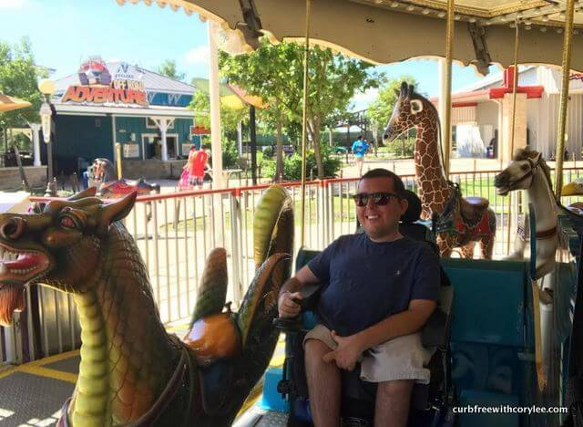 8 Reasons Why Morgans Wonderland San Antonio Is My