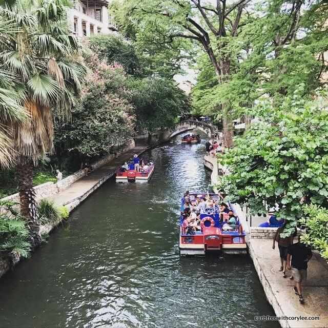 A Wheelchair Accessible Guide to San Antonio: What to Do, How to Get ...