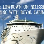 The Lowdown on Accessible Cruising: An Interview with Royal Caribbean's Director of Disability Inclusion