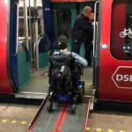 How to Get Around Copenhagen, Denmark in a Wheelchair