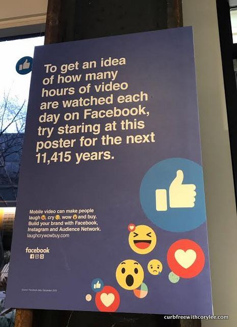 My Fun-Filled Facebook Headquarters Tour in Menlo Park