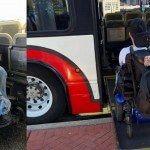 Getting Around Walt Disney World as a Wheelchair User: Accessible Buses, Monorails, Boats, and More