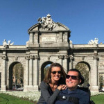 On a Spectacular Wheelchair Accessible Tour of Madrid, Spain