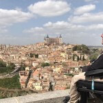 What to Do in Toledo Spain for a Day Trip as a Wheelchair User