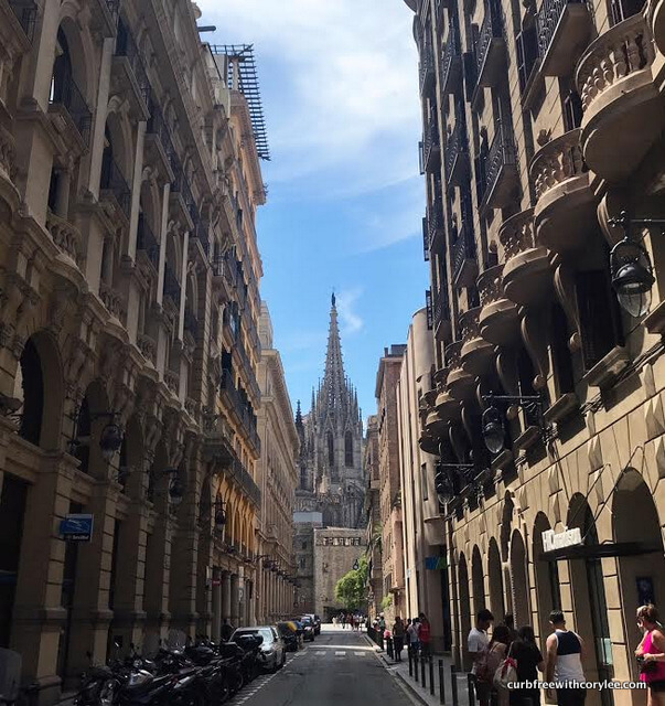 things to do in barcelona, barcelona tourist information, wheelchair accessible barcelona, barcelona travel guide