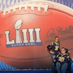 My Experience at the Super Bowl (and How You Can Enter the Super Bowl ADA Random Drawing for Tickets)